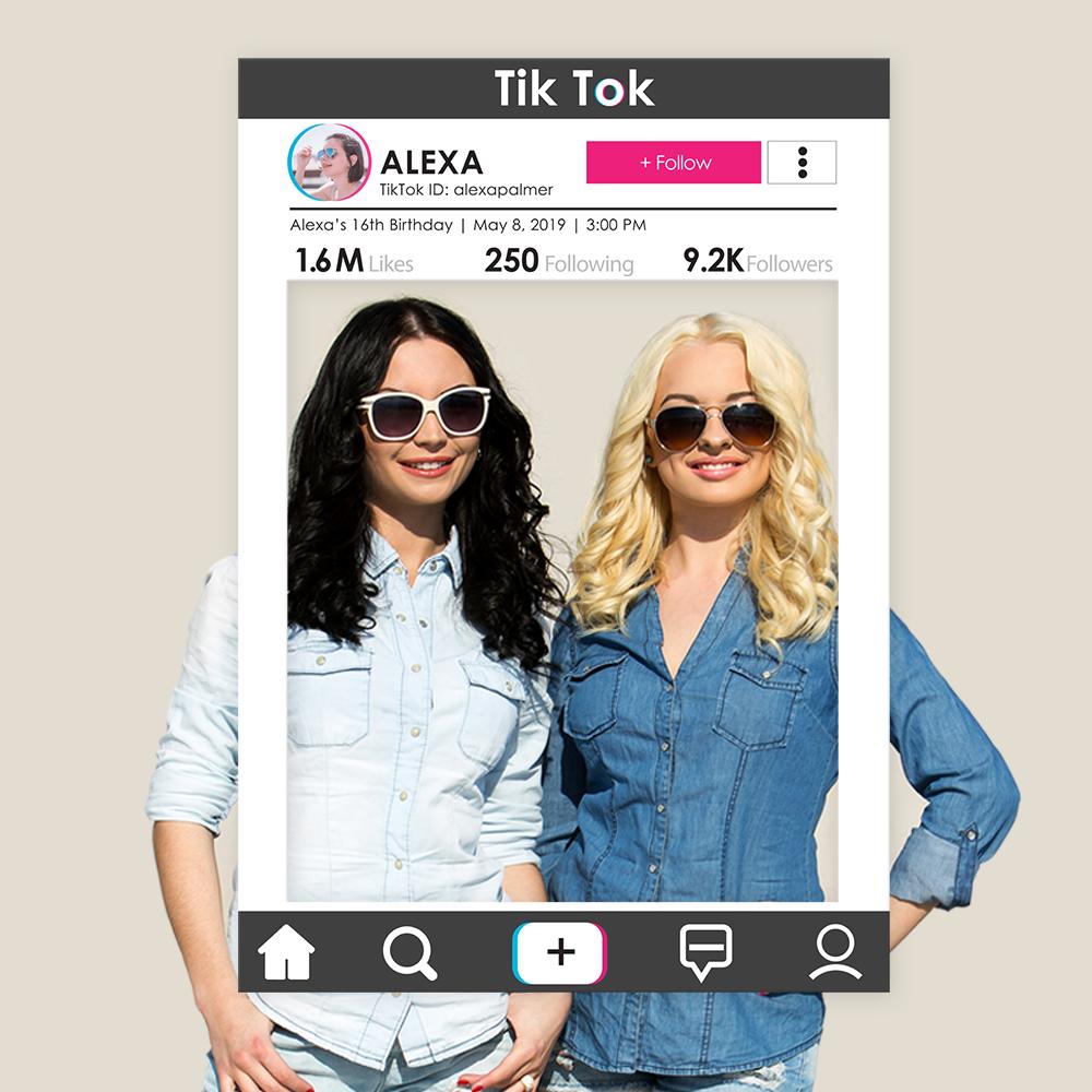 Tik Tok Photo Prop Google Search Photo Props Tik Tok Photo