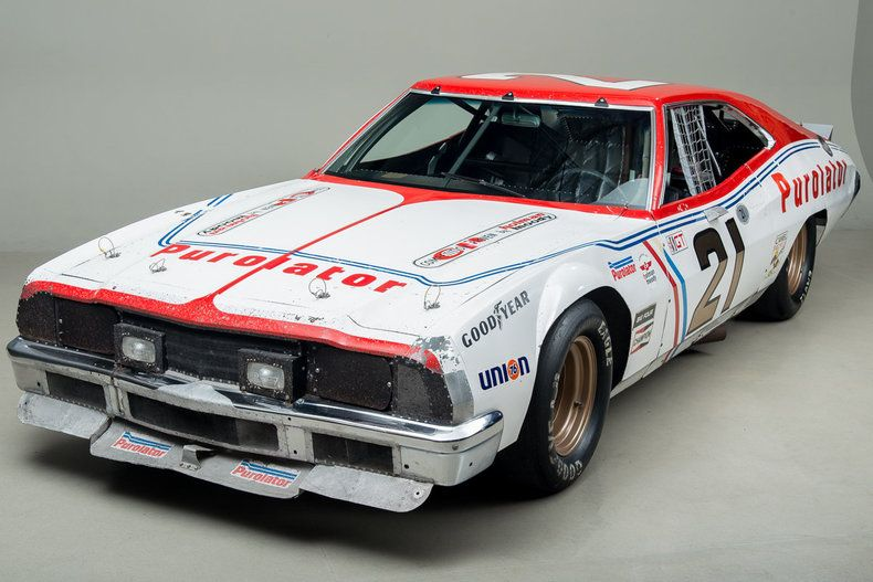 1975 Ford Torino Imsa Nascar Ford Torino Nascar Race Cars Ford Racing