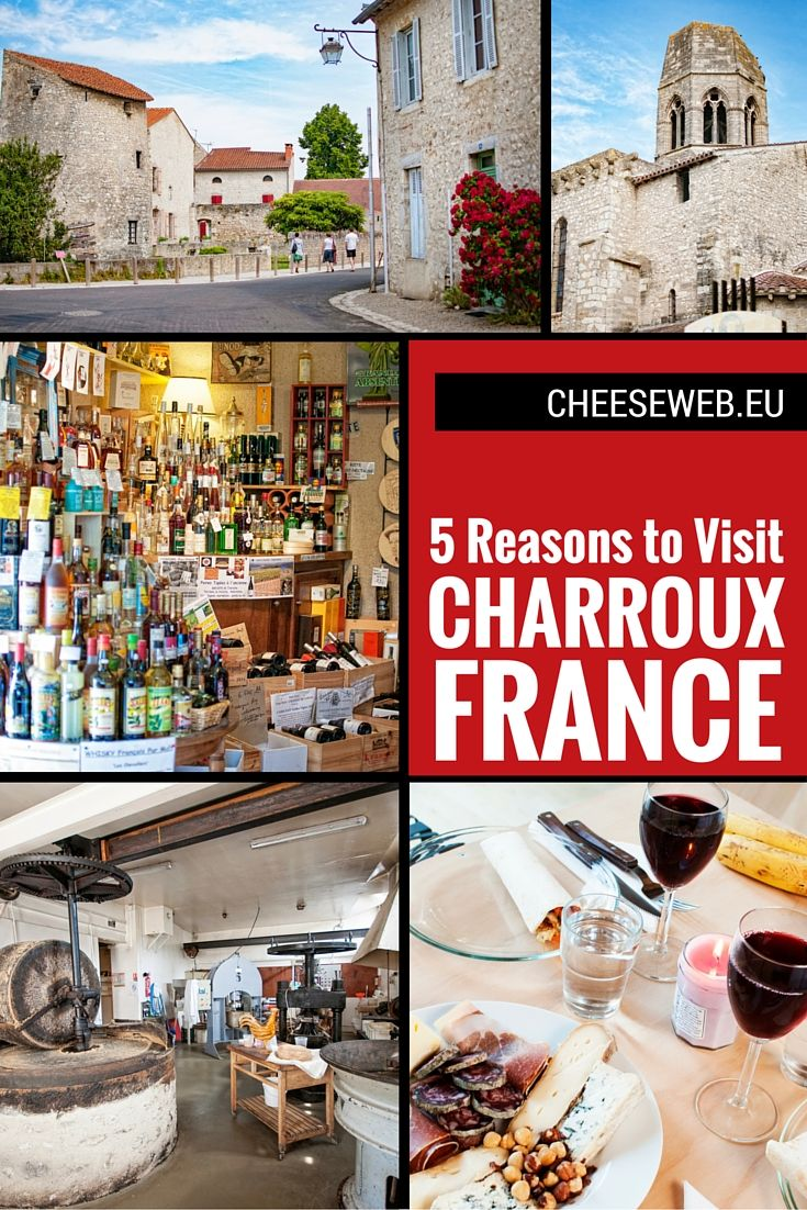 5 Reasons To Visit Charroux Auvergne France Auvergne Europe Summer Travel Europe Travel Outfits Summer