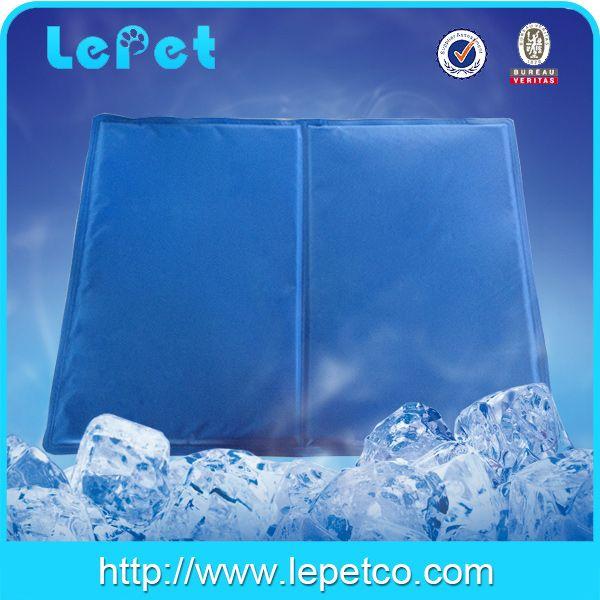 Manufacturer Wholesale Re Usable Gel Sponge Dog Cooling Mat Cool
