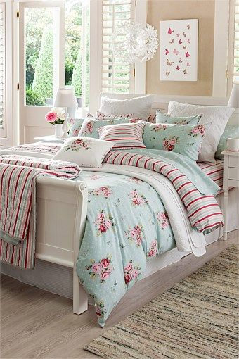 Buy Bedding Online at EziBuy | Bed linen includes sheet sets ...