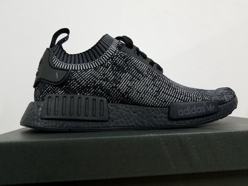 7e377ad543 Adidas NMD R1 S80489 US Men's 8.5 NEW Friends and Family #adidas ...