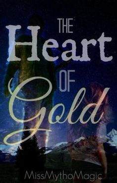 The Heart of Gold [Sequel to Epsilon and his Army of Chaos] | Percy