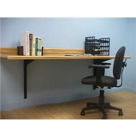 The Best Brackets 15 Inch D X 21 Inch H Work Station And Counter