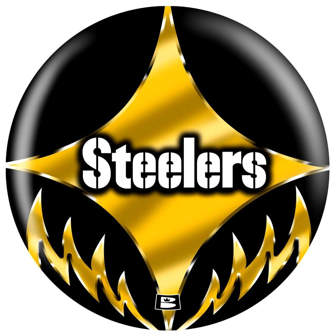 cool steelers logo wwwimgkidcom the image kid has it