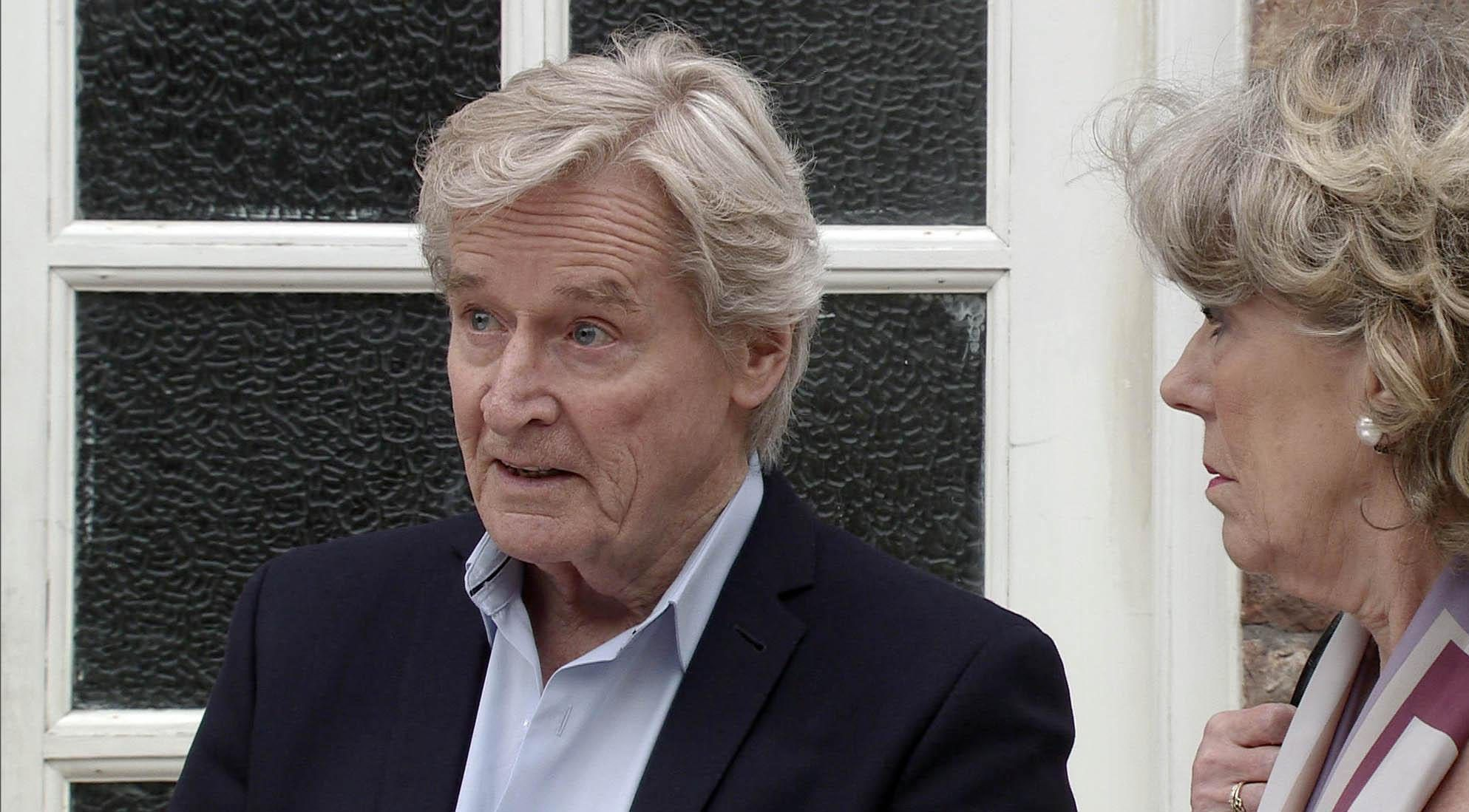 Could Coronation Street legend Ken Barlow be about to say farewell to Weatherfield? http://ift.tt/2kwEDpZ