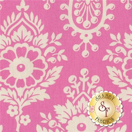 Up Parasol Pwhb046 Brigh Bright Pink Lulu By Heather Bailey For Free