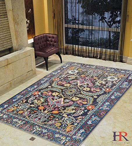 Handcraft Rugs Modern Traditional With Unique Colors Faded Abstract Contemporary Persian Tabriz Design Area Rug Our Be Modern Traditional Modern Rugs Area Rugs