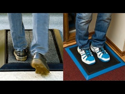 Sanitizing Amp Disinfecting Shoe Floor Mats Sanistride Shoe Tray Bullet Journal Cleaning Shoes