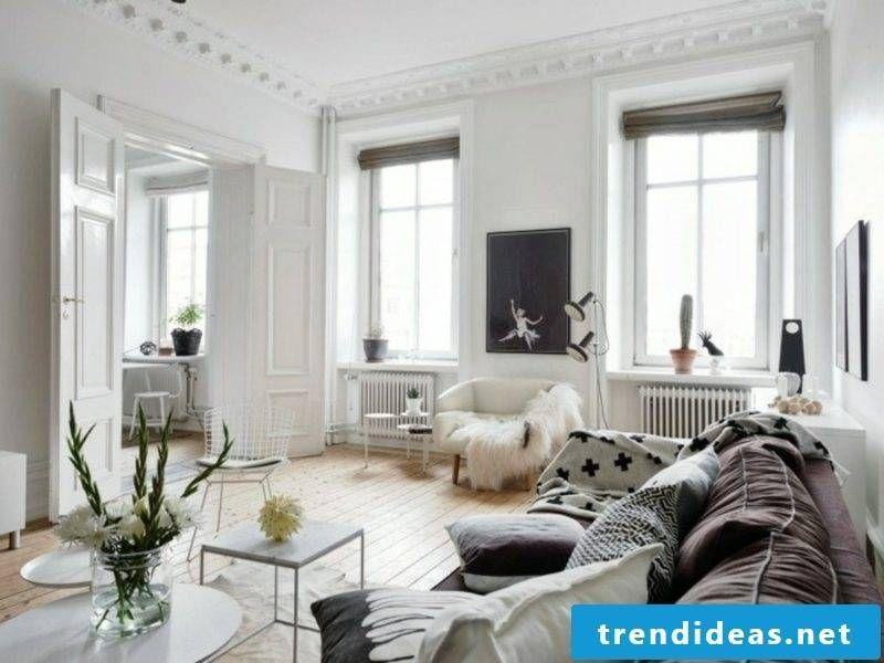 Scandinavian Furniture   45 Stylish And Modern Interior Design Ideas #Interior  Design   Scandinavian Furniture
