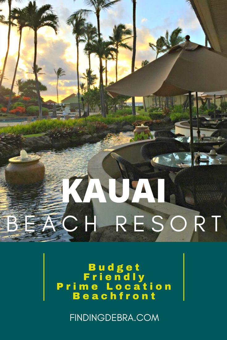Aqua Kauai Beach Resort Trip Report