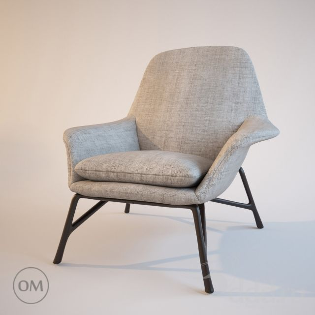 Poltrona Prince Minotti.Minotti Prince Chair For The Home Armchair Sofa Chair