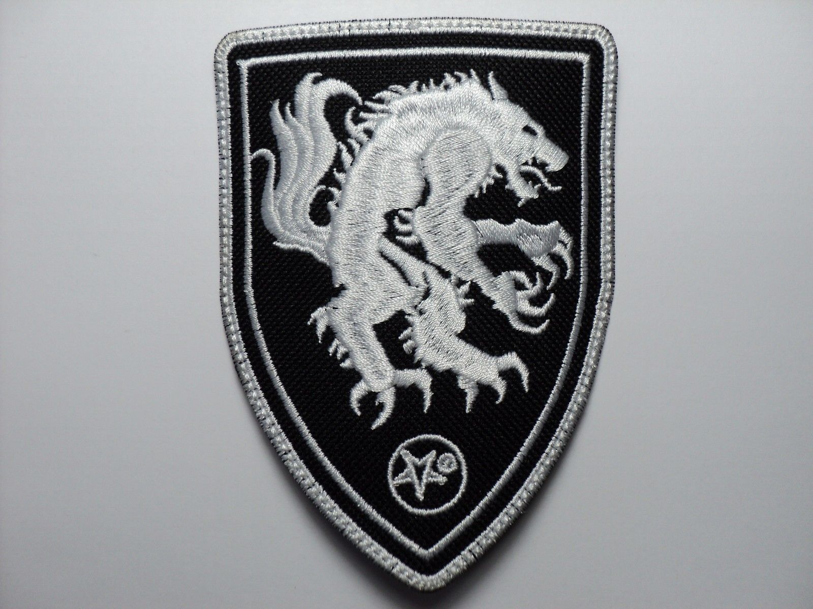 Satanic Warmaster Embroidered Patch eBay Embroidered