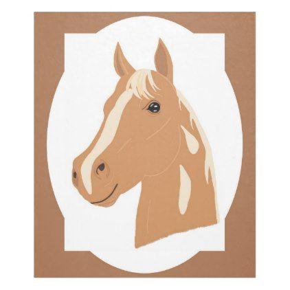 Red Flight The Happy Horse Fleece Blanket Zazzle Com Horse Throw Pillows Throw Pillows Custom Throw Pillow Diy