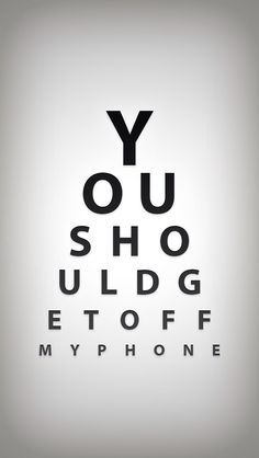 You Should Get Off My Phone Funny Phone Wallpaper Funny Iphone Wallpaper Ipad Wallpaper Quotes