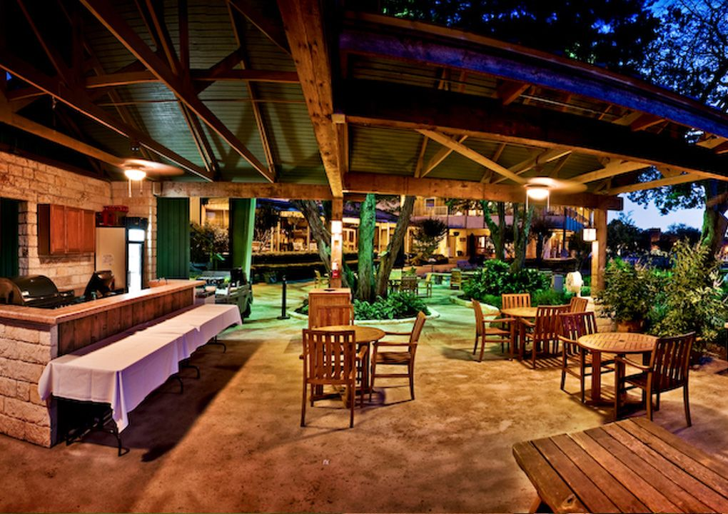 T Bar M Resort and Conference Center New Braunfels