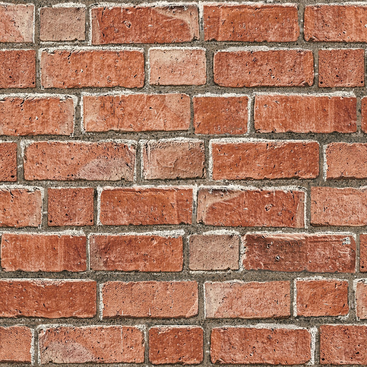 colours red brick effect wallpaper bricks wallpaper and color red