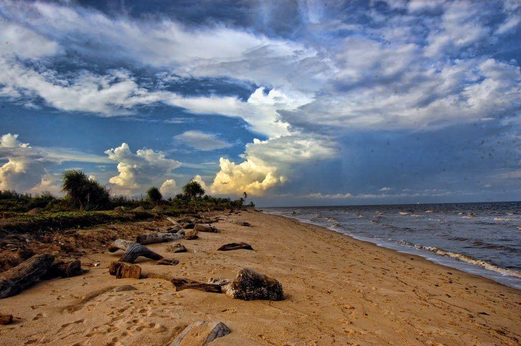 8 Tempat Wisata Di Kalimantan Tengah Kalimantan Tempat Pemandangan