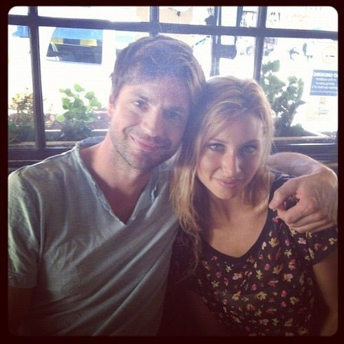 Gale with Fan