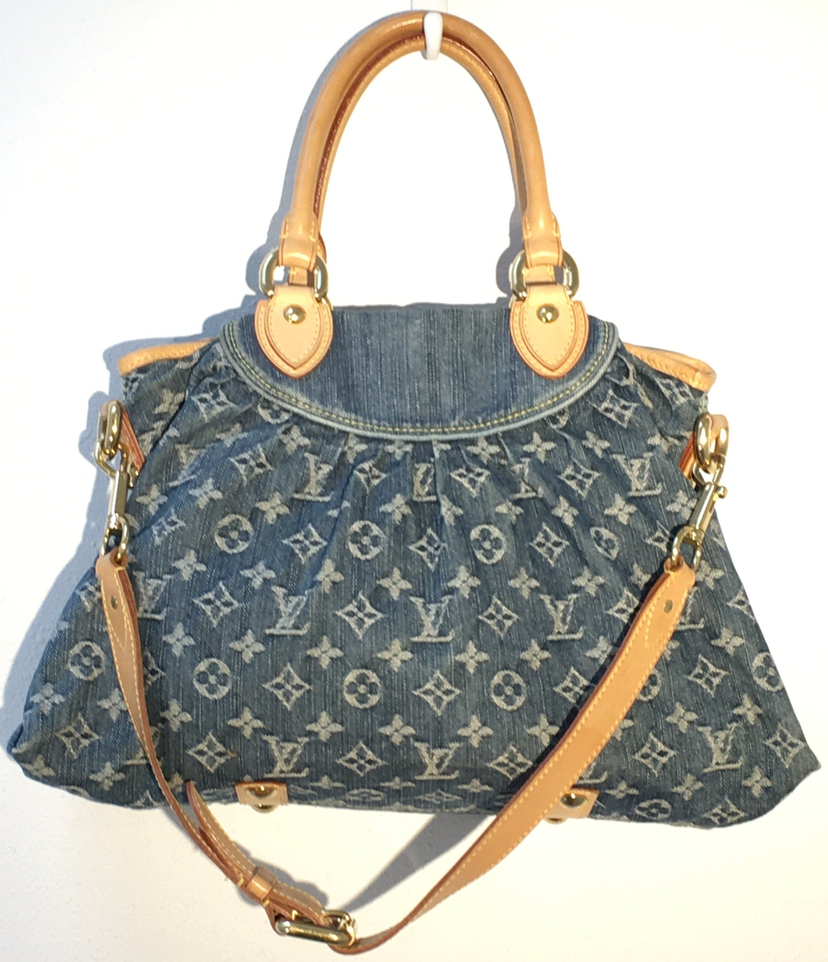 Vintage Louis Vuitton Neo Cabby Bag. Find this Pin and more on Products by Deleuse  Fine Jewelry   Couture. 10e940e34f9f8