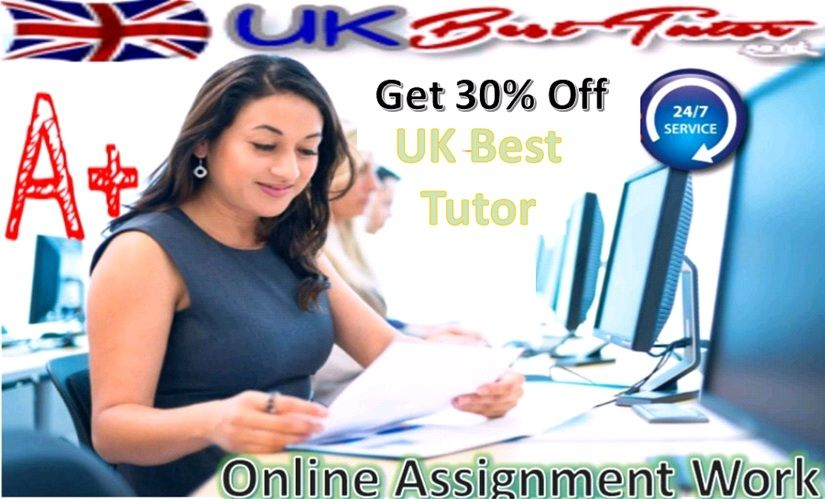 College homework help from the UK best tutor is one such