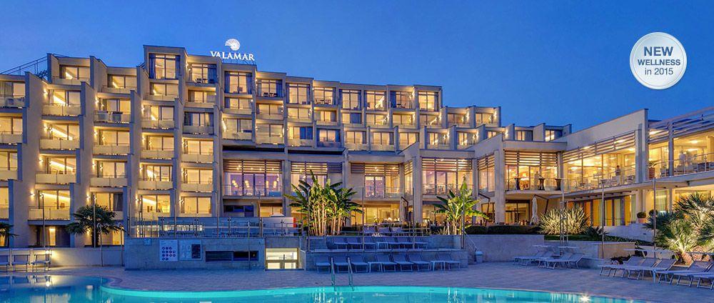Familienhotel In Istrien Istrien Hotel Familienzimmer