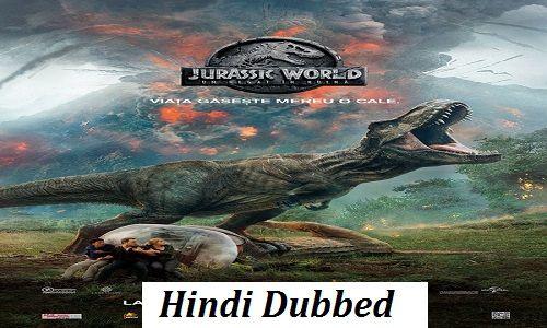 Jurassic World full movie in hindi watch online free