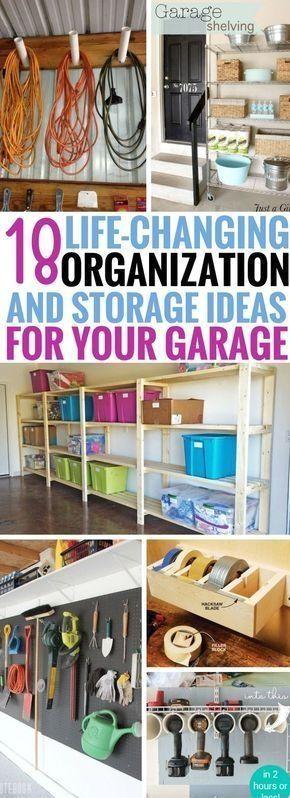 Diy garage storage click the picture for many garage storage ideas garage