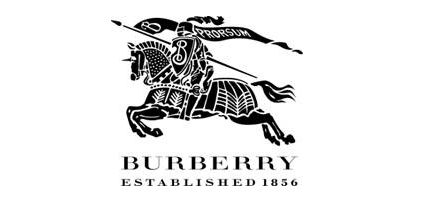 Burberry Logo High Fashion Branding Burberry Outlet Burberry Online