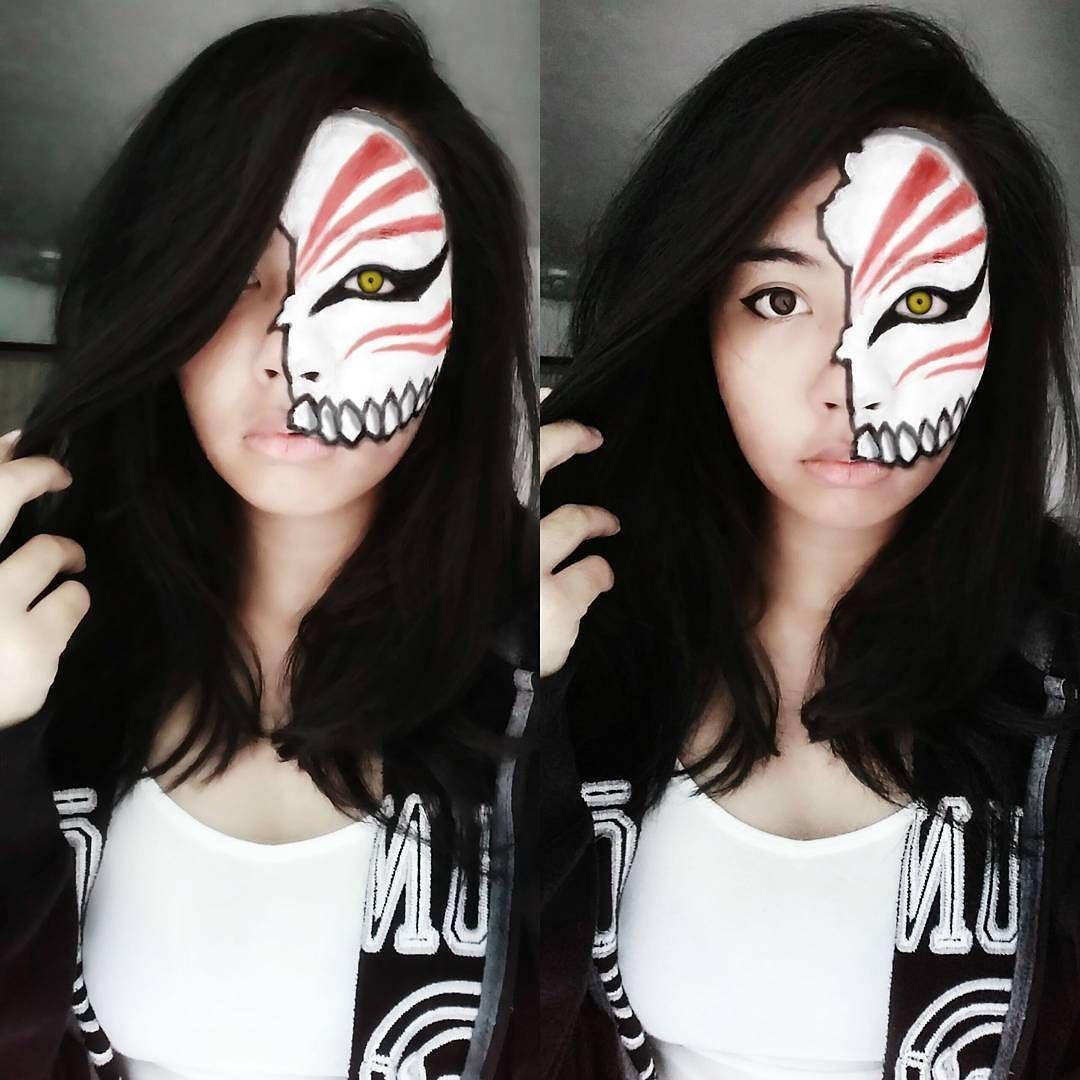 Comic Con Society Anime Makeup Cosplay Makeup Makeup
