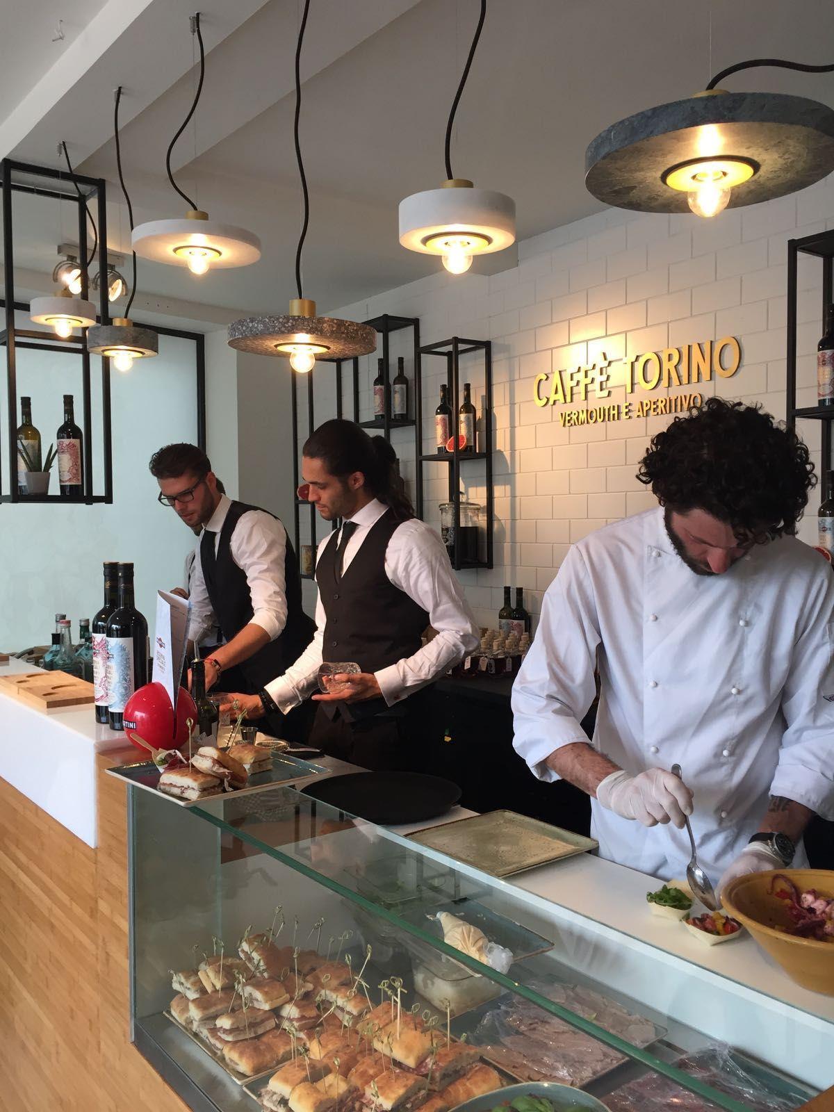 Aperitivo Aanrader Caffe Torino Great Opening Martini Borisagency Dark Rondl Marble Granito Decoracion De Unas Granito Cafeteria