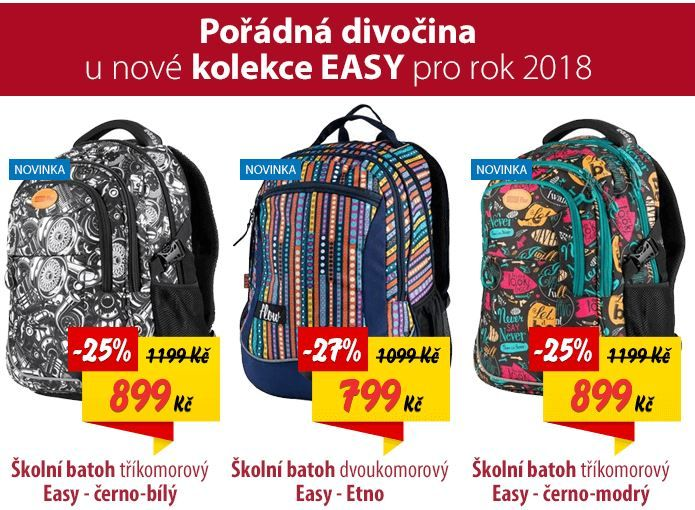 Studentské batohy DAKINE pro rok 2018  fce2d59a85