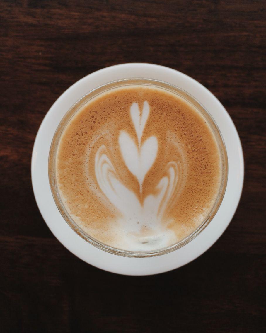 Piccolo latte | Latte art, Latte, Coffee quotes