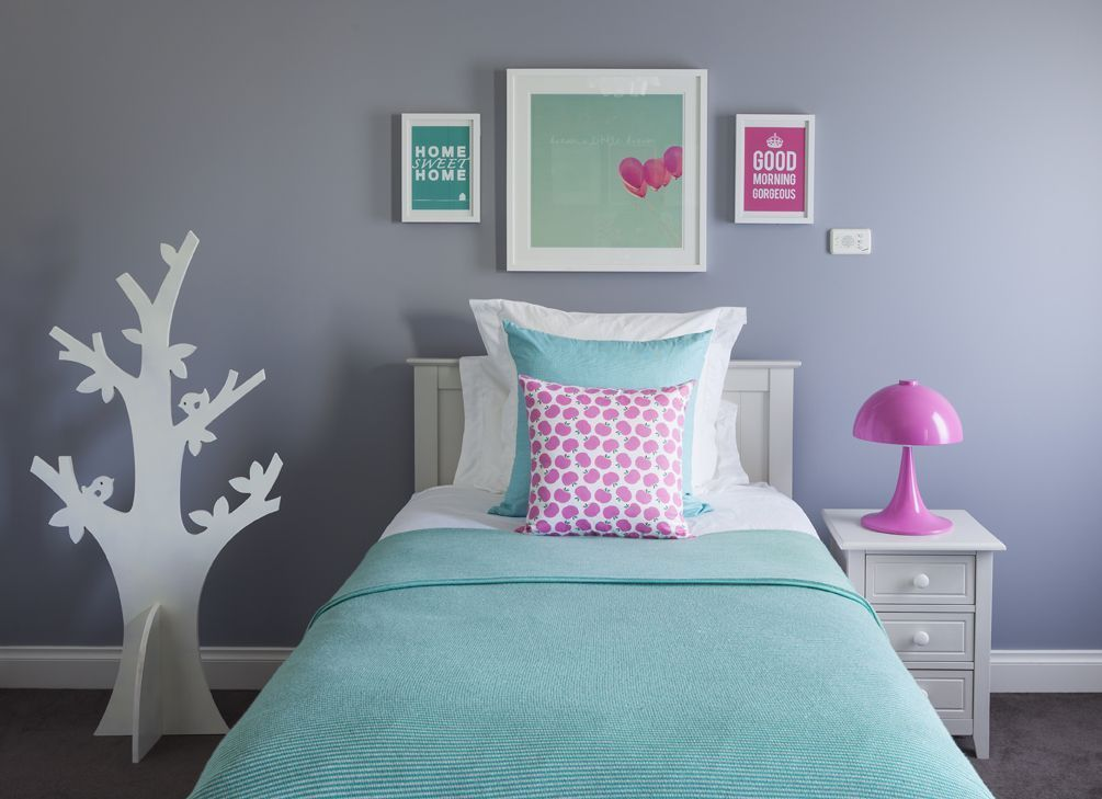 Little liberty cool mint pinteres - Bedroom ideas for yr old girl ...