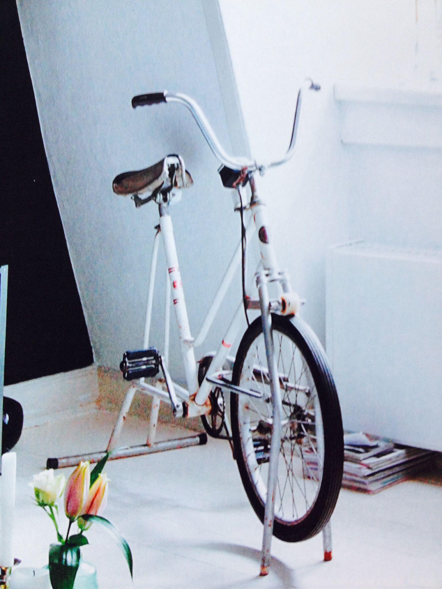 Bike de apartamento