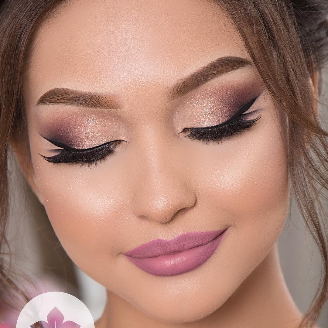 Sadelik Makeup By Me Orxideyabeauty Vip Wedding Eye Makeup Amazing Wedding Makeup Makeup Cosmetics