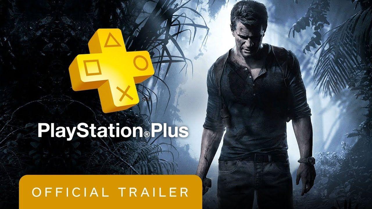 PlayStation Plus - Free Games Lineup April 2020 Trailer - #followForMore #gaming #videogames #gametrailers #ps4 #xbox #pcgames