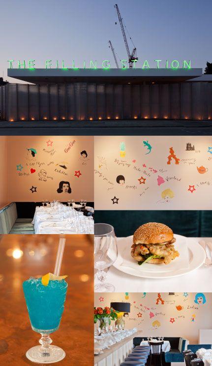 Novembre 2012: Londres à l'heure du Food Design-SHRIMPY'S  http://www.plumevoyage.fr/magazine/voyage/luxe/londres-a-lheure-du-food-design/