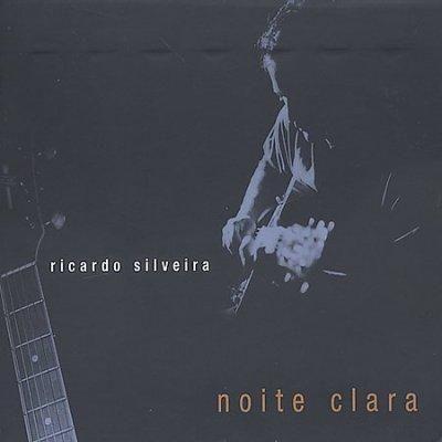 Precision Series Richardo Silveira - Noite Clara, Silver