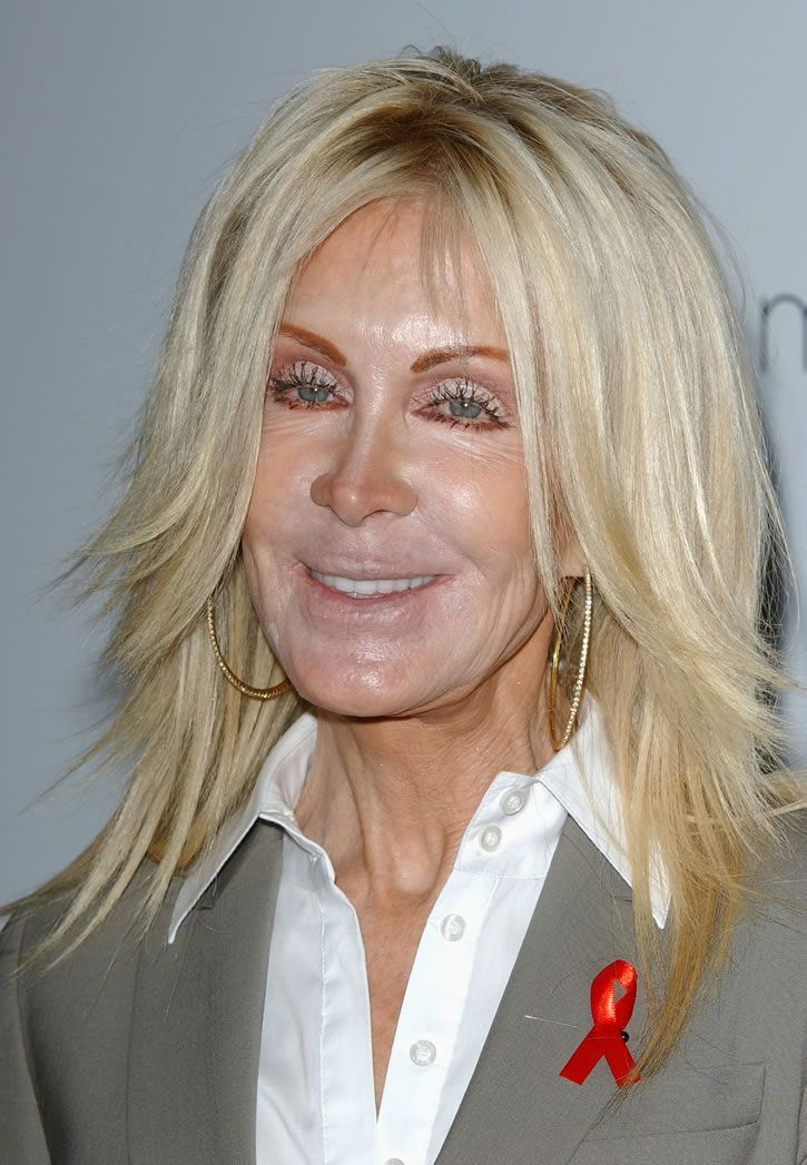 joan van ark young