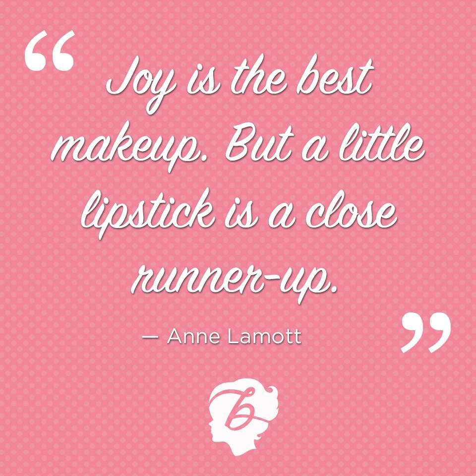 Lipstick Quotes A Little Lipstick Never Hurt Anybody  Benefitbeauty  Lipsense