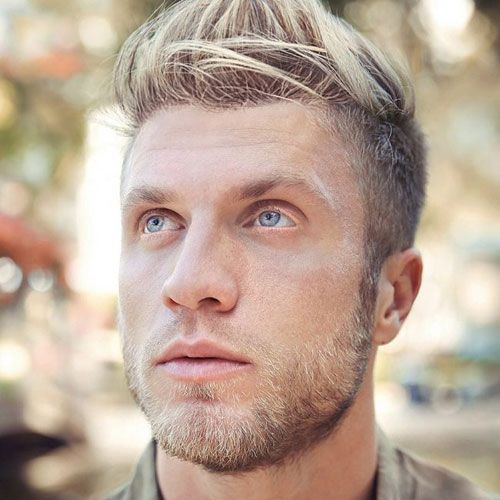 19 Best Blonde Beard Styles 2020 Guide Blonde Beard Beard