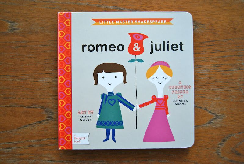 22++ Romeo and juliet childrens book pdf ideas