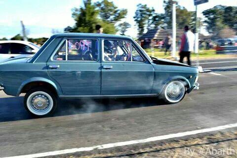 Fiat 128 Berlina Fiat 128 Fiat Vehicles