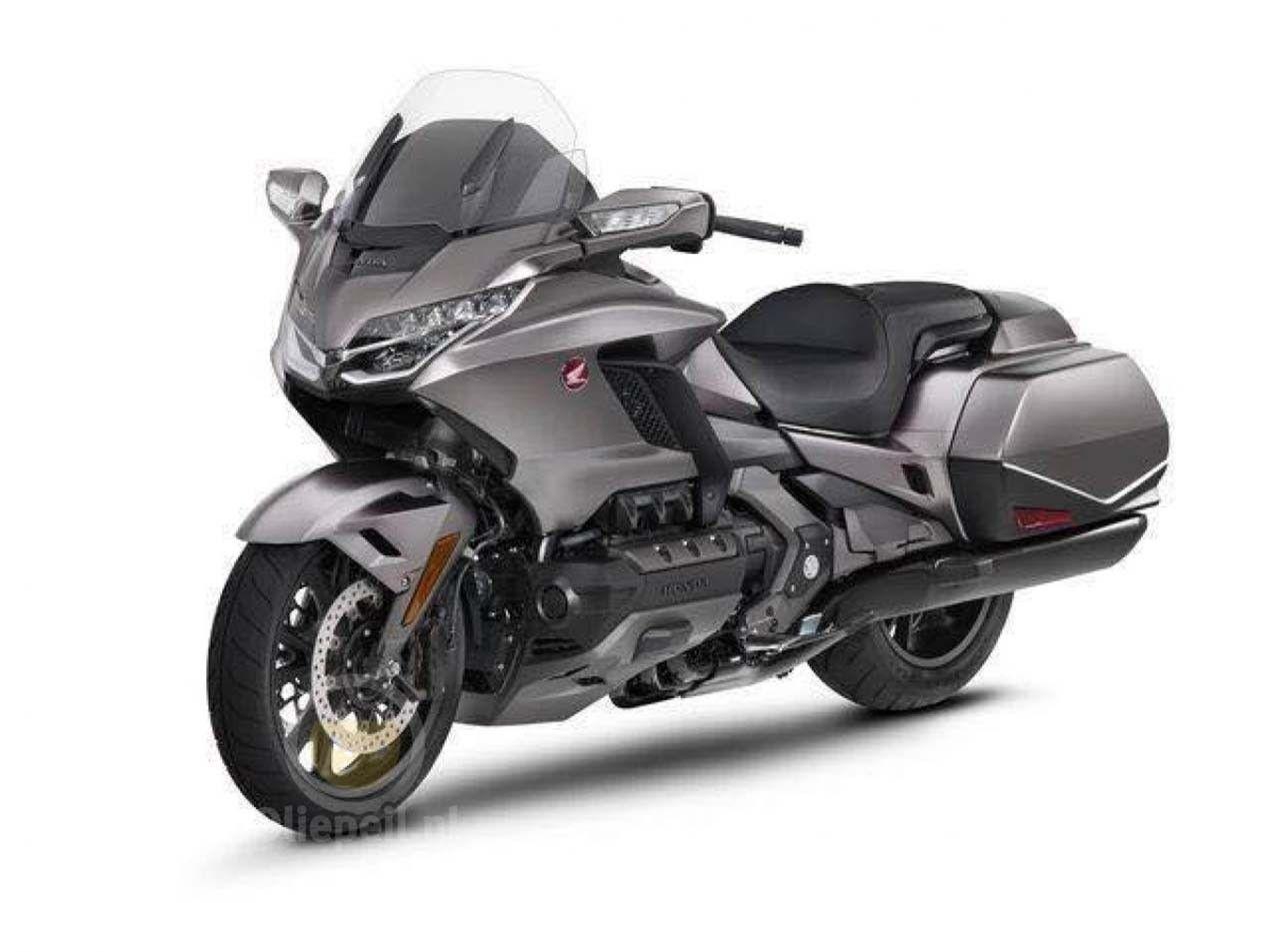 New 2019 Honda Goldwing 1800 Price Honda motorcycles