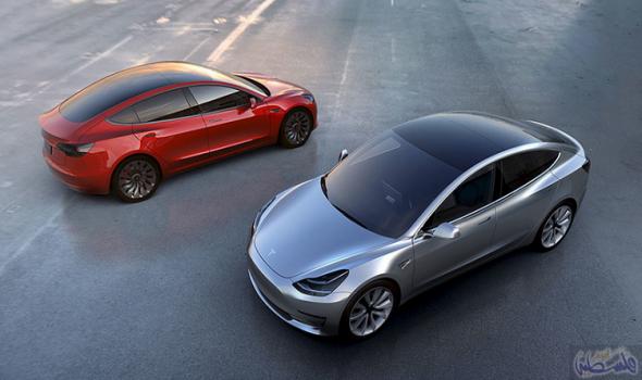 إيلون موسك تؤكد أن جميع سيارات تسلا ستصبح ذاتية القيادة Tesla Model Affordable Electric Cars Tesla Motors