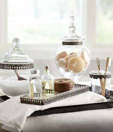 accessories style at home - Bathroom Accessories Decor