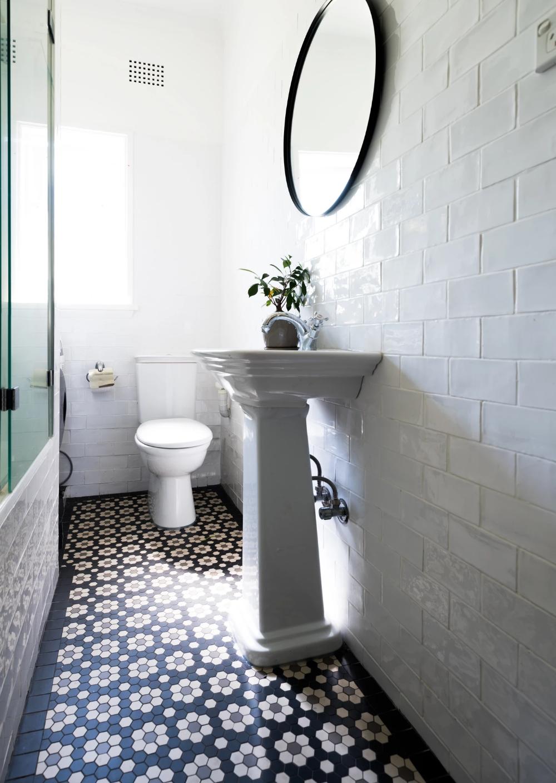 Subway Tiles A How To Guide Splashback Tiles Patterned Floor Tiles Decorative Floor Tile