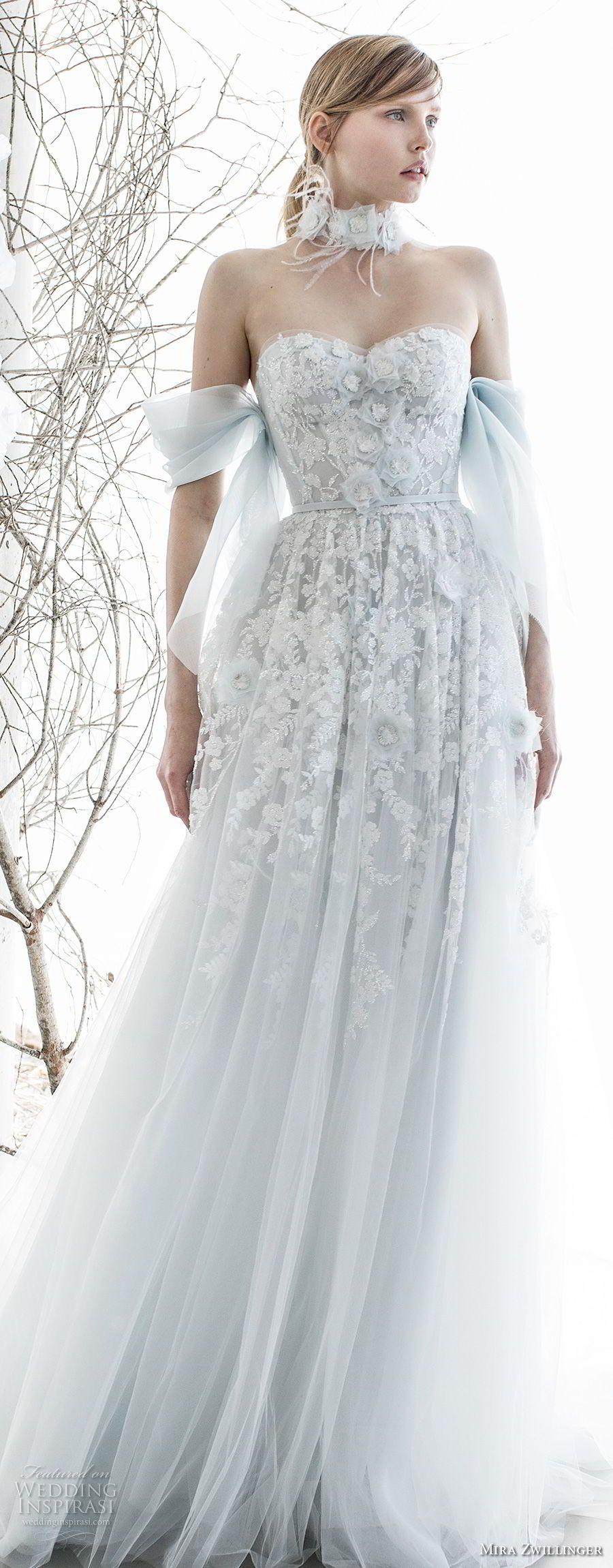 Mira zwillinger wedding dresses u ucover the rainbowud bridal