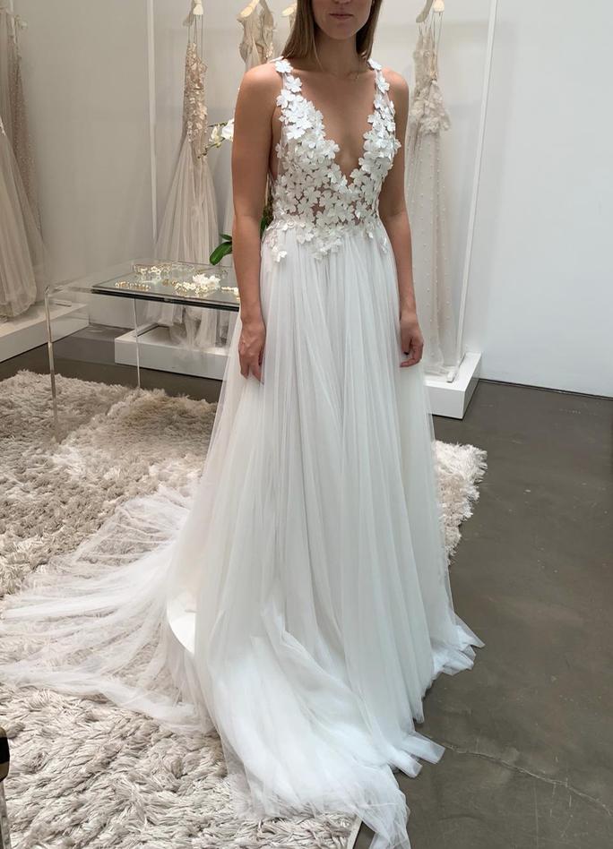 Santos Costura Bridal Collection In 2020 Bridal Collection Bridal Bride,Mermaid Backless Wedding Dresses Uk